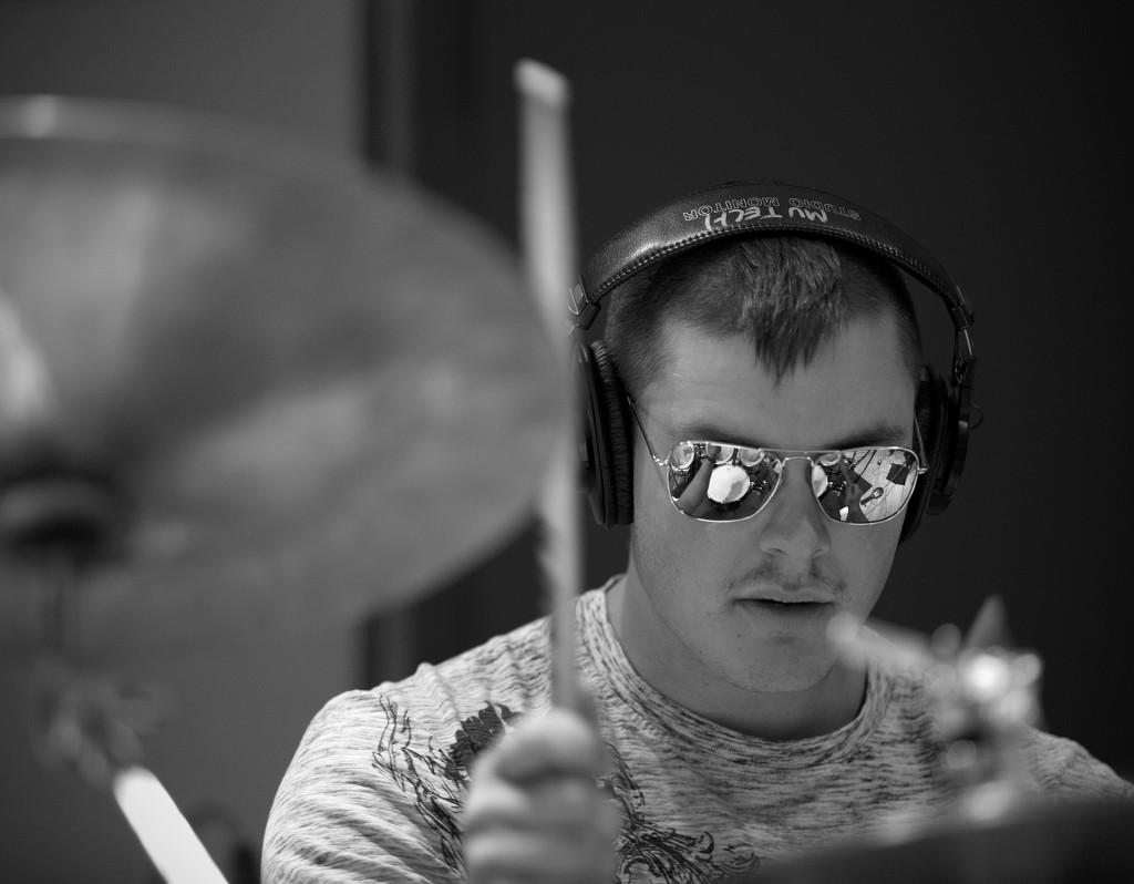 Kyle Drummin