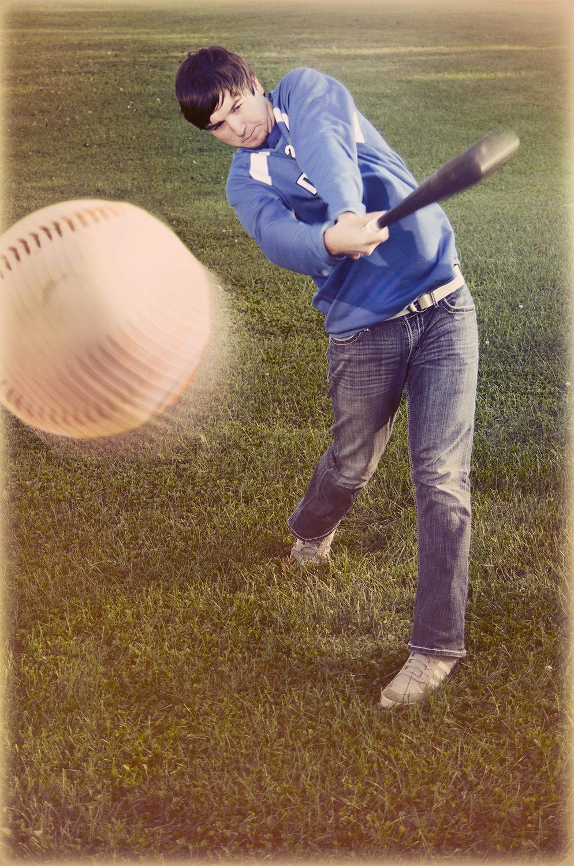 Brock Baseball Color