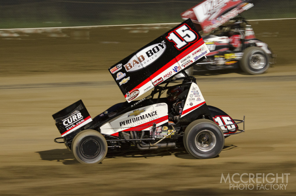Donny Schatz for the win