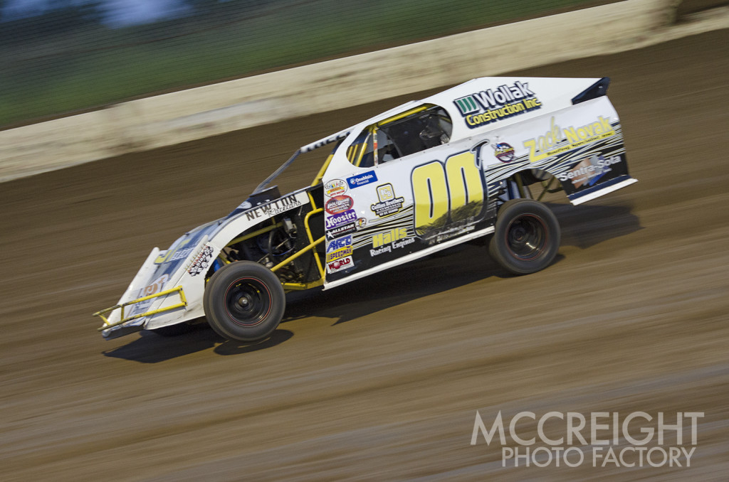 Keith Thell takes home 3 in a row at GCS