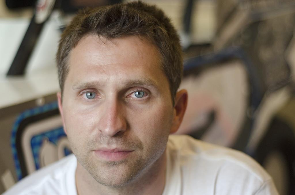 Denis Czech
